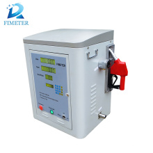 petrol filling machine with fuel nozzle for fuel tank, petrol pump machine