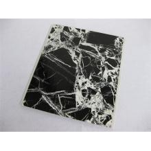 Marble Pattern PVC Hot Stamping Wall Panels
