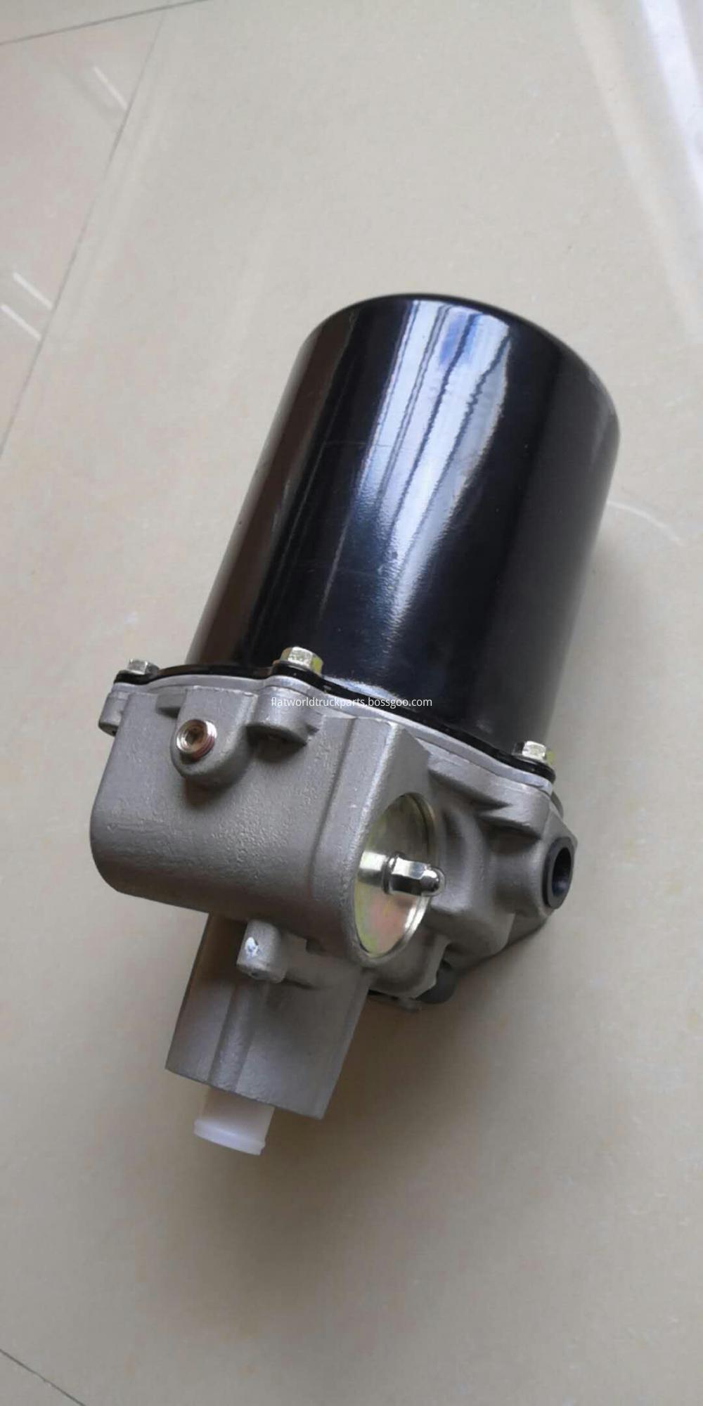 air dryers for Japanese trucks
