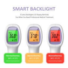Suministro de termómetro corporal eléctrico digital