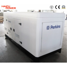 Conjunto de Gerador de 40kVA / Genset UK Perkins Engine (HF32P2)