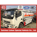 Dongfeng fuel bowser / fuel filling truck / fuel tank truck