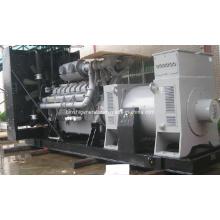 Gerador de energia Perkins de alto desempenho (BPX 2000)