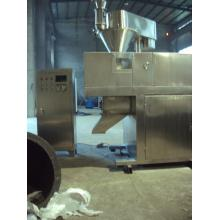 Machine de granulation de rouleau sec