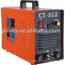 Инвертор постоянного тока для трех сварочных аппаратов