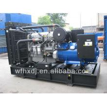 Wohn-Diesel-Generatoren