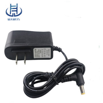 Wall Mount Charger 5V 1A 5W US Plug
