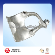 scaffolding forged single putlog coupler/clamp