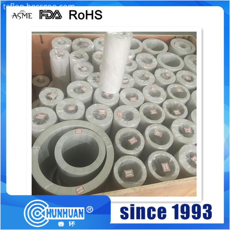 Ptfe Glass Pipe