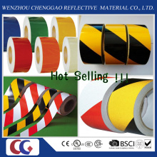 Factory Price Advertisement Grade Reflective Sheeting Tapes (C1300-O)