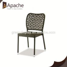 Advanced Germany machines factory directly modern outdoor rattan recliner garden furniture