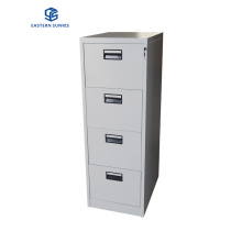 Office Furniture 4 Drawers File Storage Cabinets