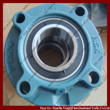 ASAHI Small Pillow Block Bearing UCFC215