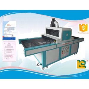 PCB and Packaging Products UV Lamp Curing Machine
