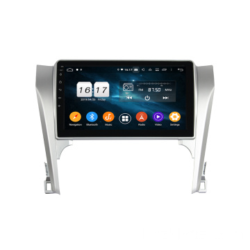 Android 9 auto dvd gps voor Camry