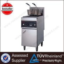 Hot Selling Industrial Electric Ventless Frango máquina de fritadeira