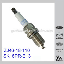 Genuine High Performance Spark Plug ZJ46-18-110 for MAZDA M2 1.5