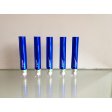 Aluminium Tube for Eye Essence with 3 Balls D19mm