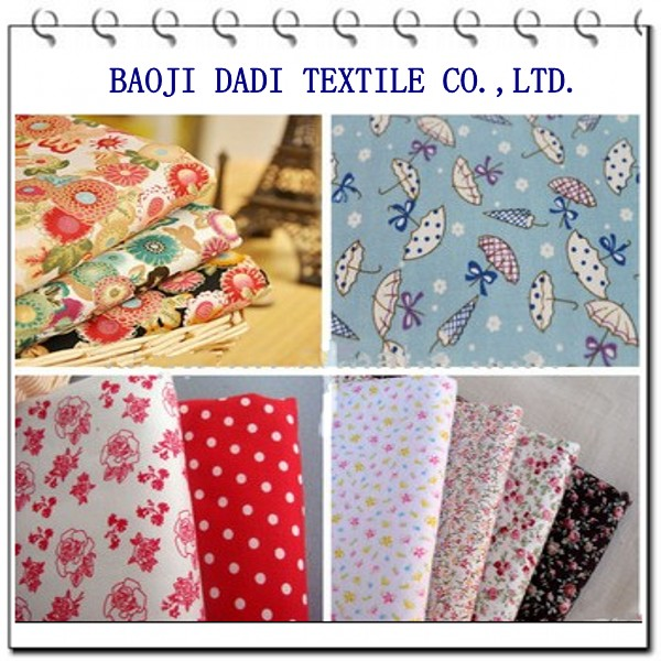 Good Quality Printing Cloth