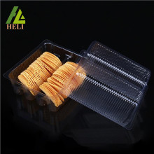 Customized Blister Plastic Cookies Biscuit Tray