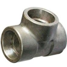 ASTM A694 F52 Кованый тройник из углеродистой стали