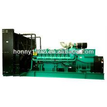 Generadores Diesel Honny 30kVA-3000kVA