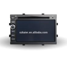 Auto-DVD-Player für Chevrolet-Prisma / Cobalt / Spin / Onix