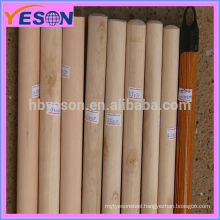Wooden Bbroom Handle/Wooden Broom Sticks Wholesale Suppliers