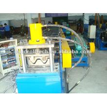 Máquina Formadora de Rolos Guardrail