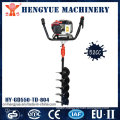 Earth Auger for Digging Holes Machine