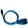 Elm 327 1.5 Bluetooth OBD herramienta de diagnóstico Auto escáner línea V1.59 (RL232)