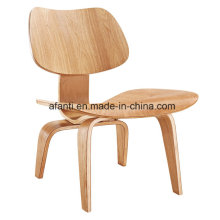 Wooden Furniture Leisure Low Back Children Chair (RFT-F002)