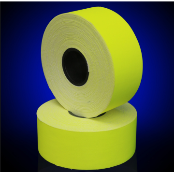 High Bright Colorized TC Reflective Fabric