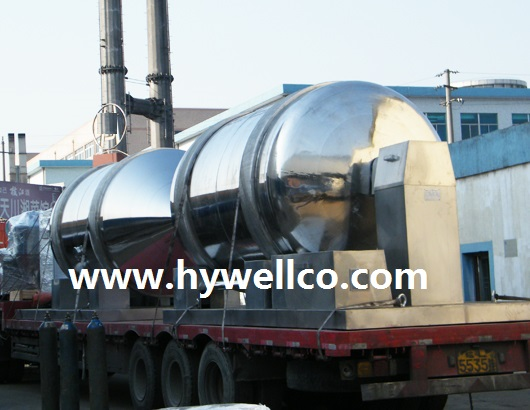 Nitrogenous Fertilizer Blender