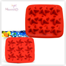 Customized Ice Mold, Silicone Ice Cube Tray