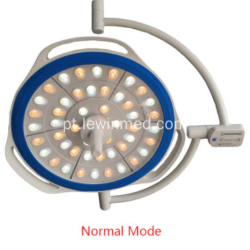 Equipamento médico LED Shadowless Operating Light