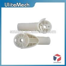 Shenzhen plástico protótipo cnc peças de usinagem