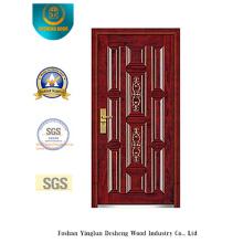 Puerta de seguridad para interiores y exteriores (b-6010)