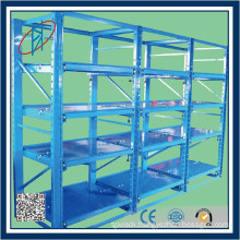 Die Folding Drawers/mould Storage Rack