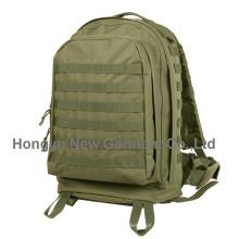 600d Sac à dos tactique militaire Mille Assault (HY-B010)