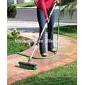 water jet sweeping broom