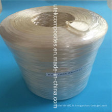 Absorption d'eau faible 2400tex Ar Glass Roving Fiberglass