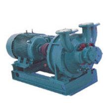 Water Circulating Vacuum Pump for Corrosive Gas
