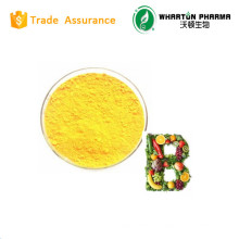 Made In china/chemical/food grade raw material/vitamin B2/riboflavin, vitamin B2