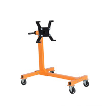Engine Stand Max Dead Weight 750 lbs 360 Degree Rotation tri-wheel