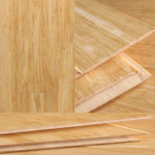 T & G Suelo de bambú tejido trenzado natural 10 mm 12 mm 14 mm