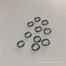 Разделительное кольцо из нержавеющей стали для рыбалки
