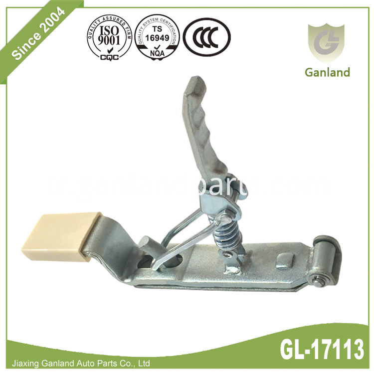 Heavy Duty Toggle Latch GL-17113