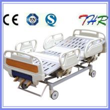 3-manivela manual cama de hospital (THR-BLC3611L)