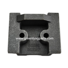 86611369 Lower idler support fits Case and New Holland​